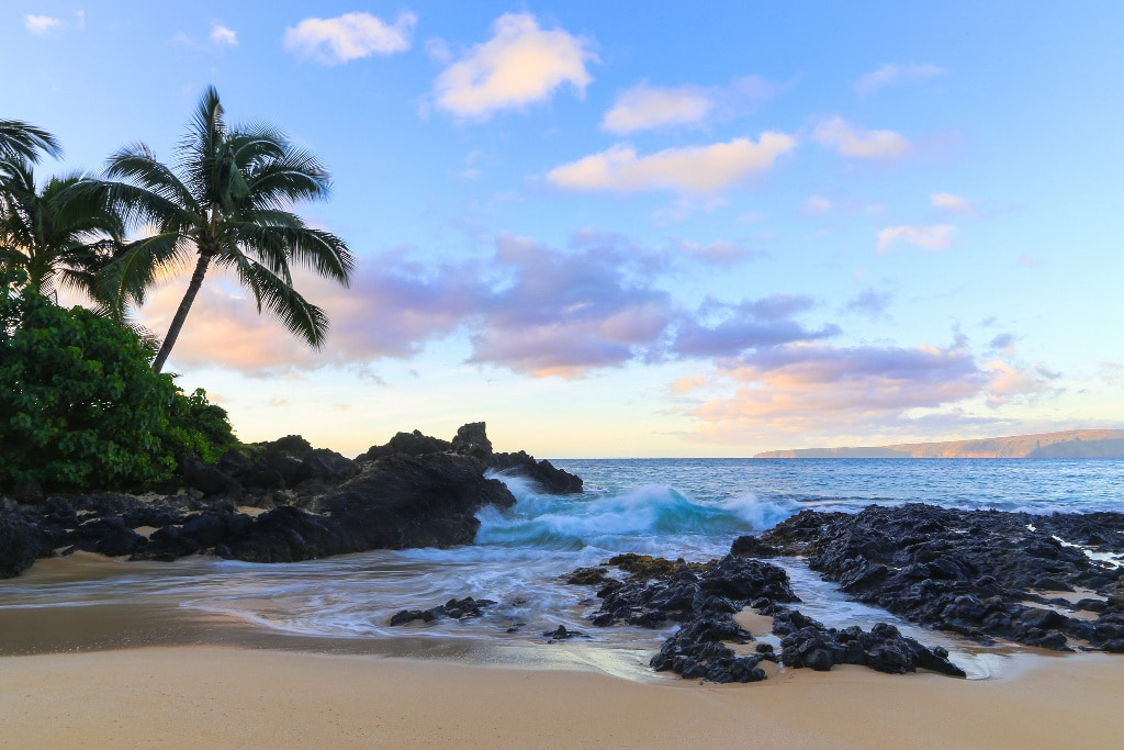 Nonstop Flights Los Angeles To Honolulu Maui 357 R T
